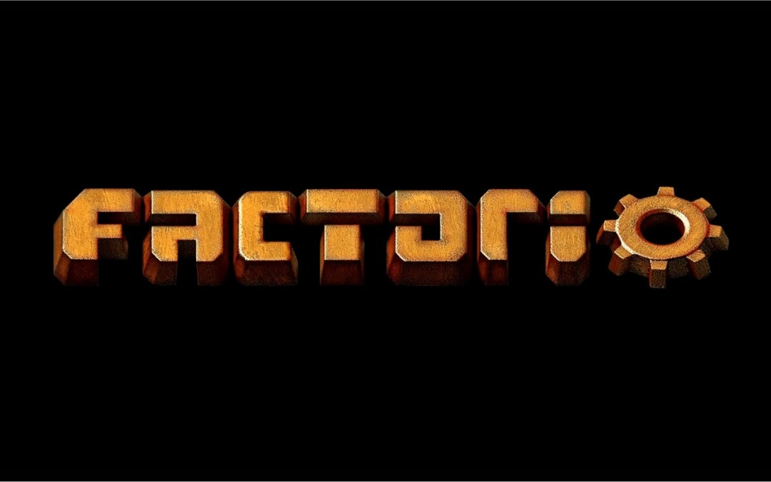 Factorio review – early access factory micromanagement lessons anyone?