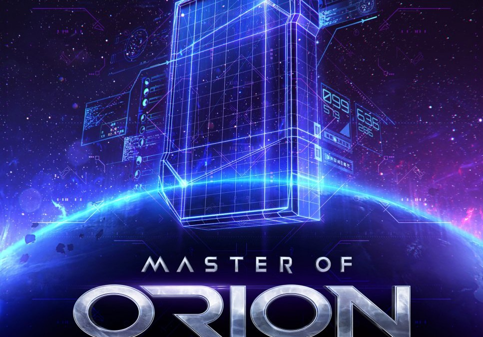 Master of Orion Early Access – conquer the Universe one solar system at a time!