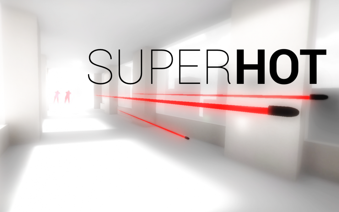SuperHot review – shoot your enemies in show motion