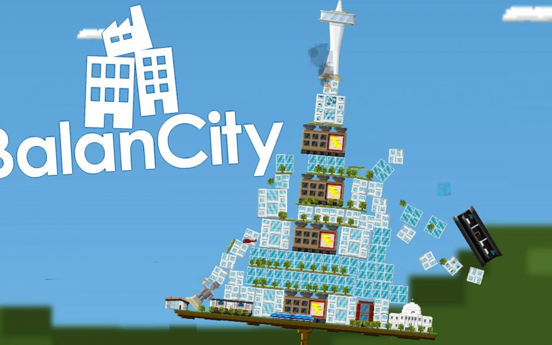 BalanCity preview – build and manage a vertical functional city