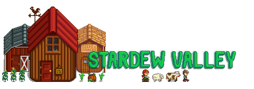 Stardew Valley review – farm your farm and explore your town, neighbor!