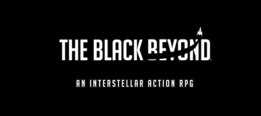 The Black Beyond – space shooting and exploration galore!