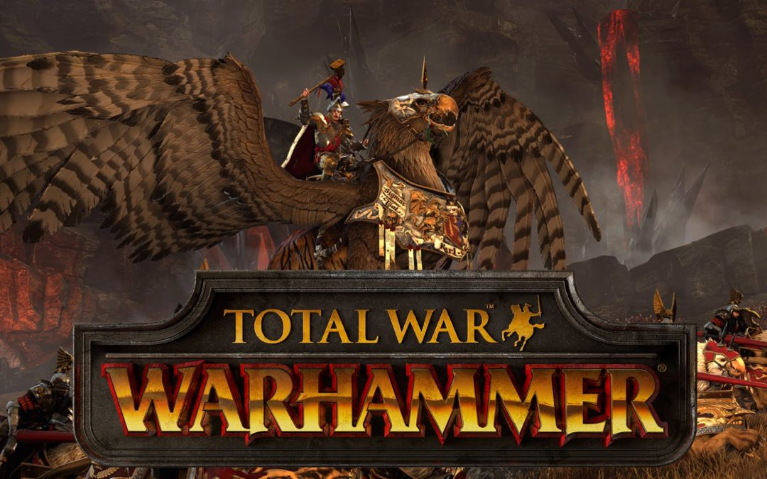 Total War: Warhammer WILL get official mod support at launch