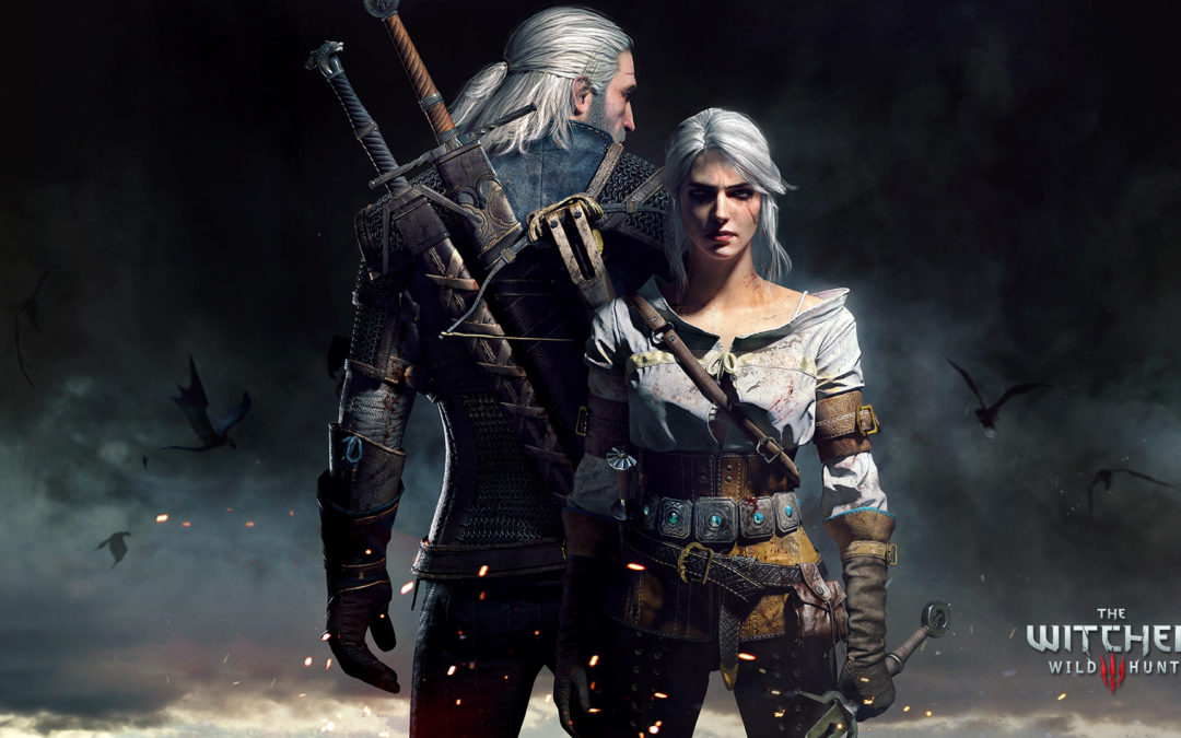 Witcher 3 Blood and Wine MAY release by the end of the month