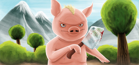 Iron Snout review – free fun beatem-up with pigs and wolves!